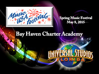 SMF 5-8-15 Bay Haven Charter