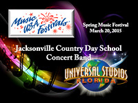 SMF 3-20-15 Jacksonville Country Day